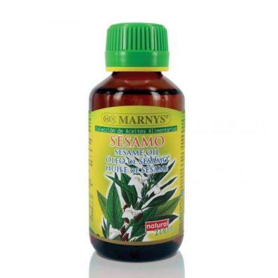aceite alimentario de sesamo